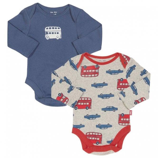 Organic Newborn-24 Months Kite Baby My World Sleepsuit