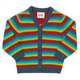 Kite Clothing Baby Cardigan Star