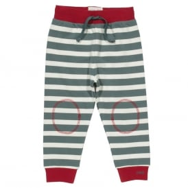 Kite Clothing Baby Joggers Stripy