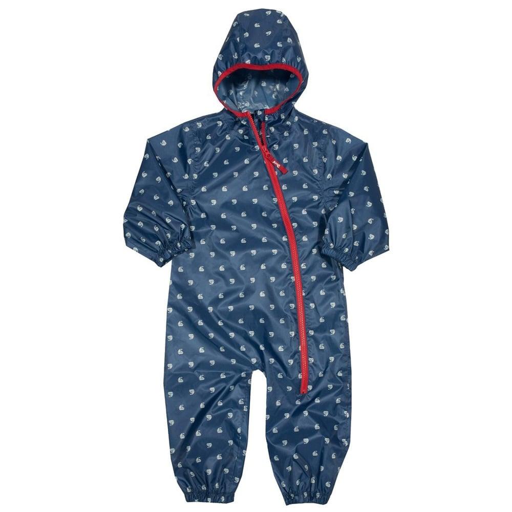 2c7ccfdbb2813 Kite Clothing Baby Puddlepack Rainsuit Sailboat - Kids Clothes from Soup  Dragon UK