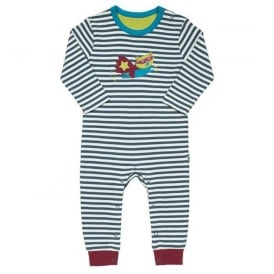 Kite Clothing Baby Romper Superhero