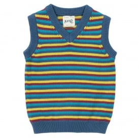 Kite Clothing Baby Stripy Tank Top
