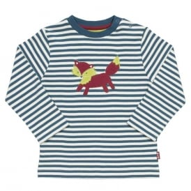Kite Clothing Baby Top Foxy