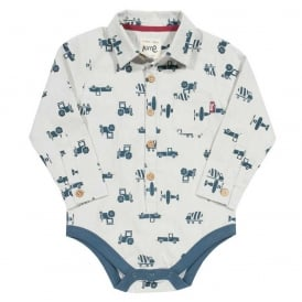 Kite Clothing Baby Transport Bodyshirt