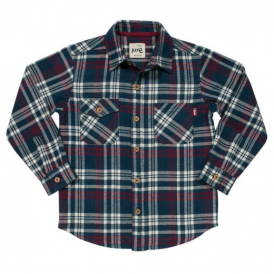 Kite Clothing Check Shirt
