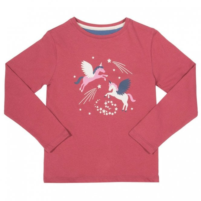 74930527c Kite Clothing Top Pegasus - Kids Clothes from Soup Dragon UK