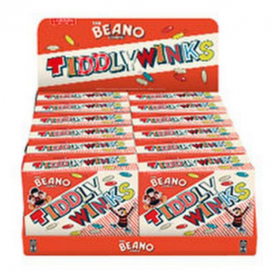 Lagoon Games Beano Tiddly Winks