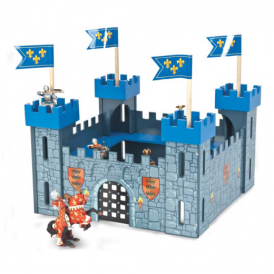 Le Toy Van - My First Castle Blue