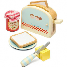 Le Toy Van - Toaster Set