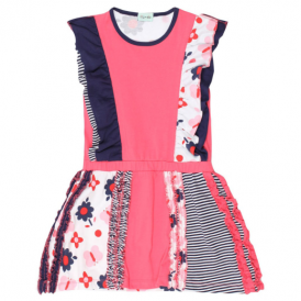 Lilly and Sid Girls Dress Pick n Mix