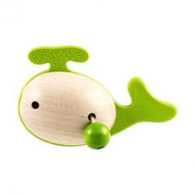 Little Big Things Teether Jono Green