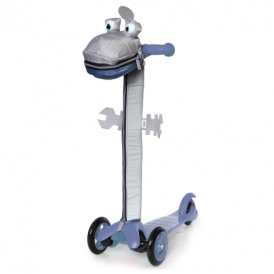 Little Outdoors Go Go Heads Robot