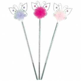 Lucy Locket Butterfly Wand