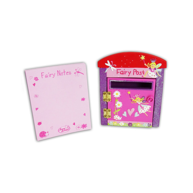 Lucy Locket Fairy Post Box