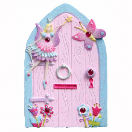 Lucy Locket Magical Fairy Door