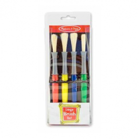 Melissa & Doug - Large Brush Set