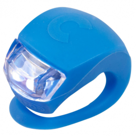 Micro Scooter Light Neon Blue