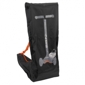 Micro Scooters Carry Cover Bag Maxi Micro Black/Grey