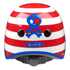 Micro Scooters Helmet Pirate