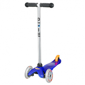 Micro Scooters Mini Micro Blue