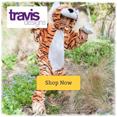 Travis Tiger 4