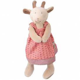 Moulin Roty La Grande Famille Little Pierrette The Goat
