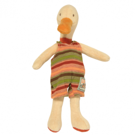 Moulin Roty La Grande Famille Tiny Amedee The Duck