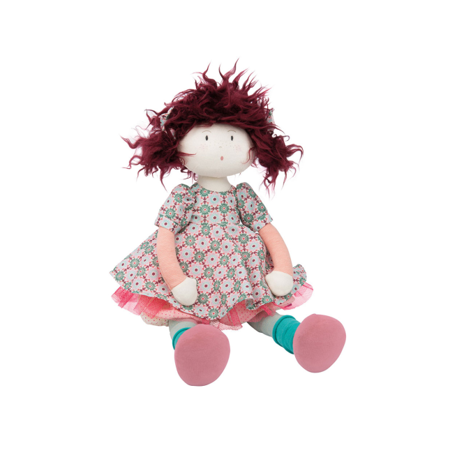 Moulin Roty Les Coquettes Jeanne