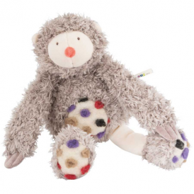 Moulin Roty Les Zazous Sloth Gift Boxed