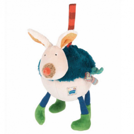 Moulin Roty Les Zig et Zag Musical Activity Dog