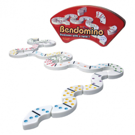 Paul Lamond - Bendominoes