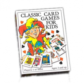 Paul Lamond - Classic Card Games For Kids