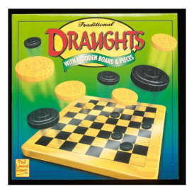 Paul Lamond - Draughts