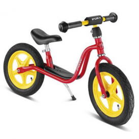 Puky - Walkbike LR1L Original Red 4003