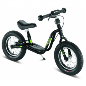 Puky - Walkbike LRXL L Black 4050