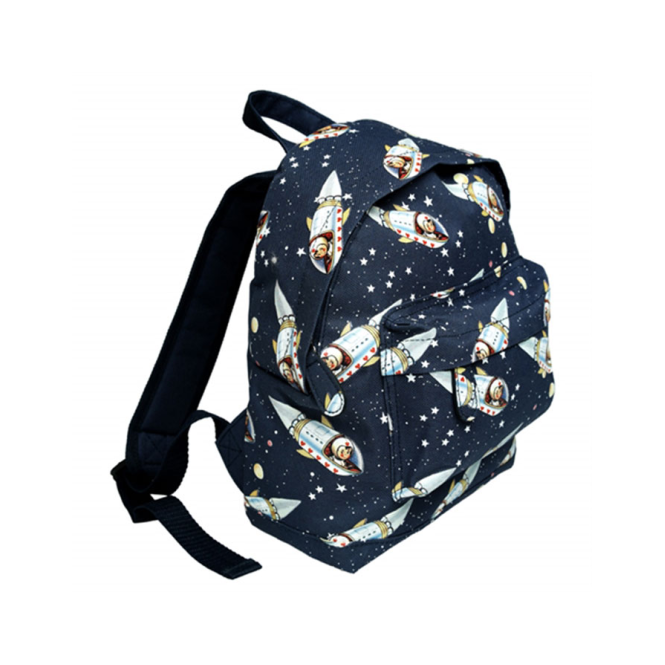 Rex International Rex Mini Backpack Spaceboy