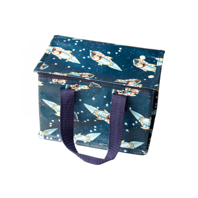 Rex Lunch Bag Spaceboy