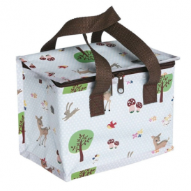 Rex Lunch Bag Woodland