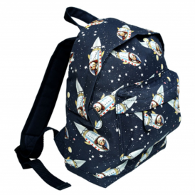 Rex Mini Backpack Spaceboy
