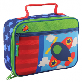 Stephen Joseph Lunch Bag Aeroplane
