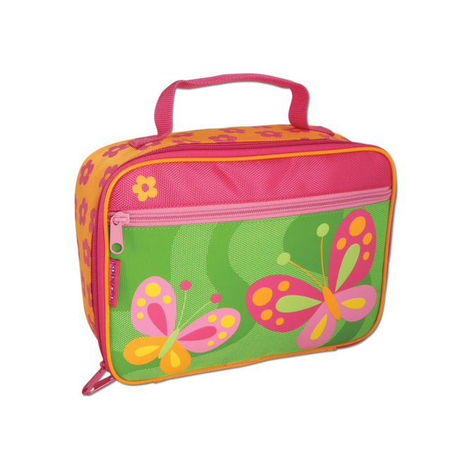 Stephen Joseph Lunch Bag Butterfly