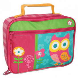 Stephen Joseph Lunch Bag Owl