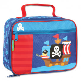 Stephen Joseph Lunch Bag Pirate