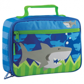 Stephen Joseph Lunch Bag Shark