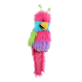 The Puppet Company Baby Bird of Paradise