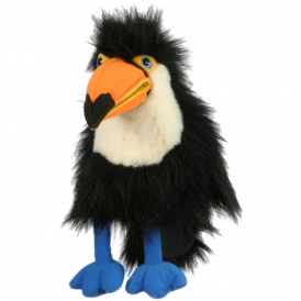 The Puppet Company Baby Toucan