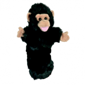 The Puppet Company Glove Puppet Chimp