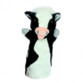 The Puppet Company Glove Puppet Cow