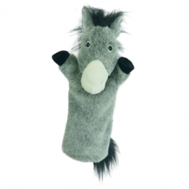 The Puppet Company Glove Puppet Donkey