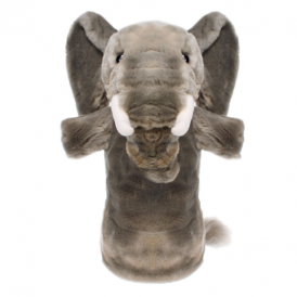 The Puppet Company Glove Puppet Elephant